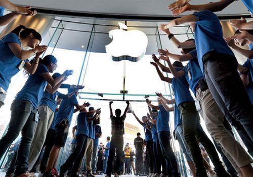 为什么美国人愿意花费50亿美元升级iPhone?