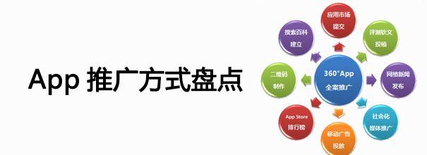 2014大战将至:App推广方式盘点