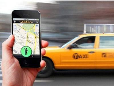 Uber遭遇出租车司机罢工抗议 用户数反而飙升
