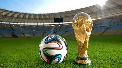2014年世界杯临近,体育游戏市场有望爆发