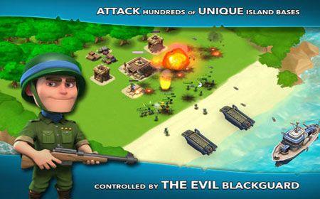 Supercell:《海岛奇兵》玩家粘性胜过COC