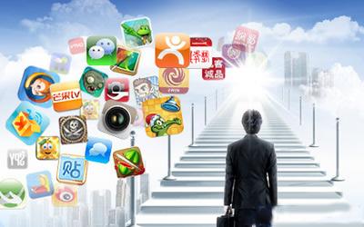 Midia:手游占移动应用市场总收入85%