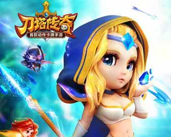 爱盈利:龙图游戏CEO杨圣辉:《刀塔传奇》的光环背后