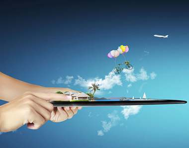 iPad止步、安卓乏力 平板的下个爆点是什么?