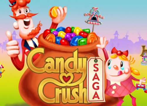 糖果粉碎传奇(Candy Crush Saga)令人上瘾的六大秘诀