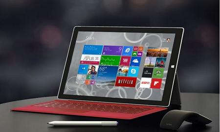 微软出损招 MacBook Air折价换购Surface Pro 3