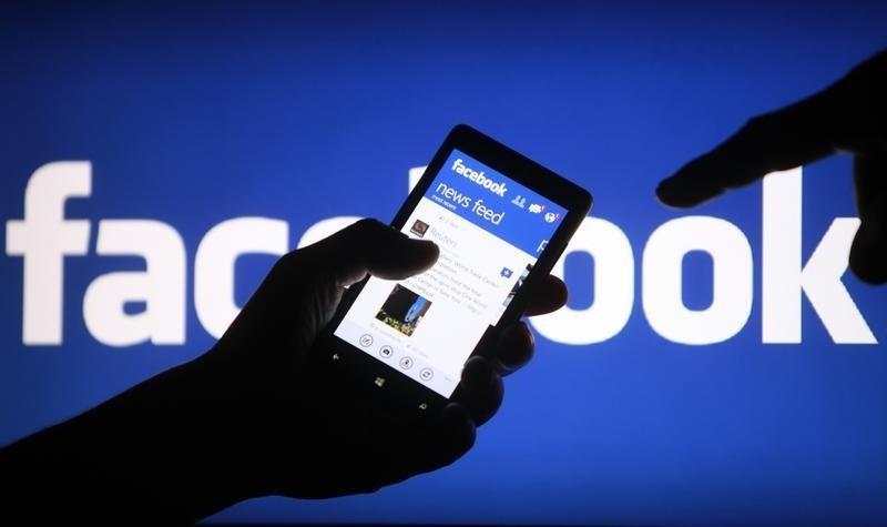 Facebook收购视频广告公司LiveRail
