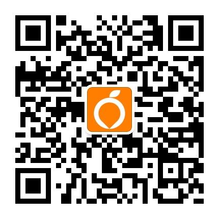 酷果平台开发者微信服务号二维码