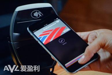 步步为营的苹果,Apple Pay是否会止步中国