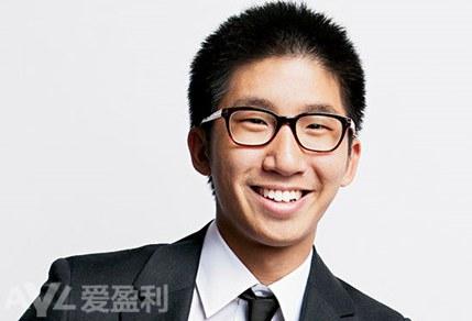 Kiip:一个23岁年轻人创建的移动奖励企业