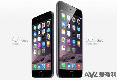 iPhone 屏幕变大后,应用会如何变化