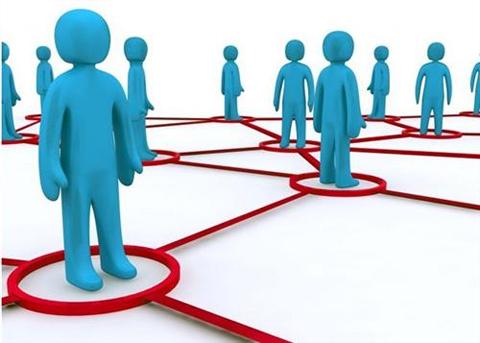 国内应用市场负责人以及部分线上线下渠道联系人