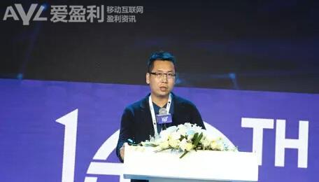 中国手游肖健:重度手游将在年内全面爆发
