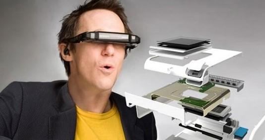 VR与AR傻傻分不清?你OUT了!
