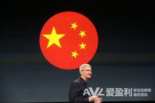 7月苹果App Store收入达17亿美元,中国市场贡献巨大