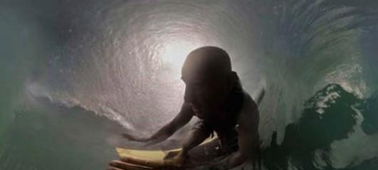冲浪爱好者福利:VR冲浪让你不再受制于外界因素