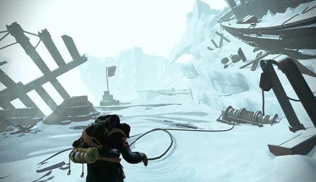 VR 游戏的致命伤:你在游戏里不像是一个活人
