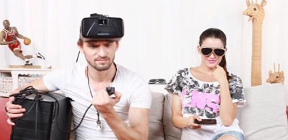 透过喧嚣炒作看VR:也谈虚拟现实可能失败的五个原因