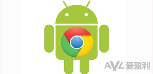 Chrome OS和Android明年或将合体