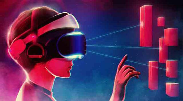 工信部发布白皮书:VR技术是未来的发展趋势