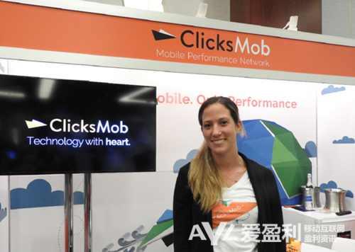 移动广告平台ClicksMob和AppGrade宣布合并