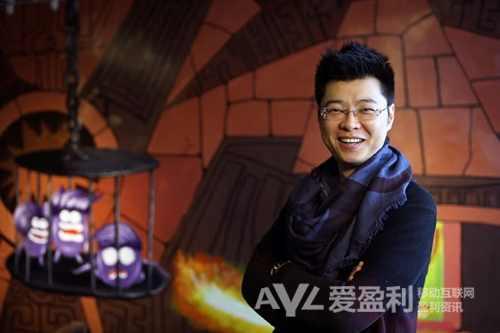 高玩CEO夺冠 《皇室战争》让中国移动电竞推向另一个高潮