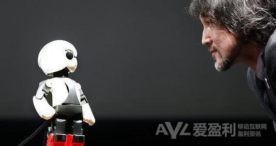 还做APP?OUT了!聊天机器人成新风口!