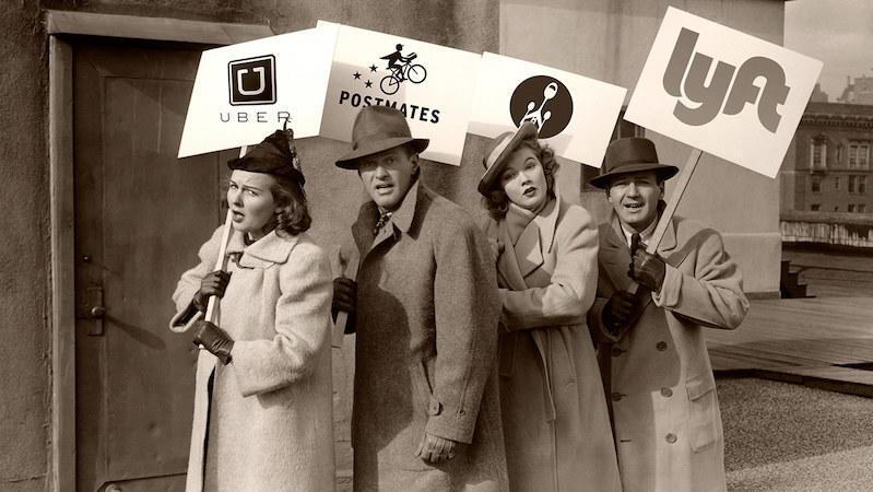 都是共享经济,为何Uber和Airbnb的复制者在国内冰火两重天?