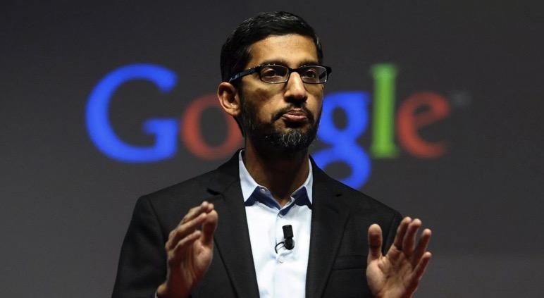 Google I/O的新产品,其实中国互联网企业们早做到了,超越谷歌指日可待?