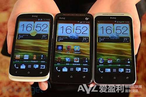 Android手机系统升级慢的主要原因