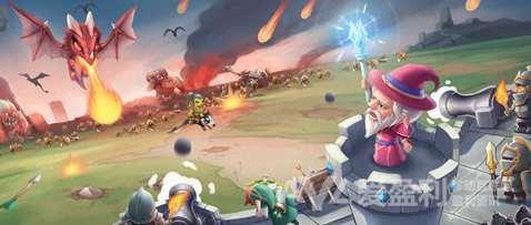 抓住细分电竞市场 莉莉丝转型代理手游《Heroes Tactics》