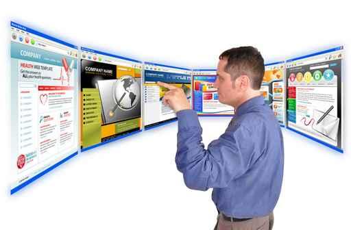 如何在网上找到你所需要的资料?