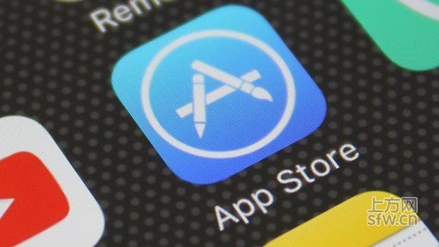 """苹果""""竞价排名""""玩法浮出水面 小型开发商或受益"""