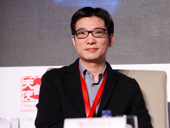 蔡文胜:在大公司待5年就废了