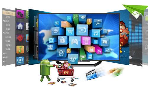 中国趋势(08171)建立互动电视购物平台,APP+智能电视购物或成潮流