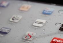 中国市场iOS应用营收超美国成第一,主要增长来自游戏
