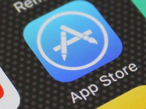 高冷如苹果:App Store擅自删除应用