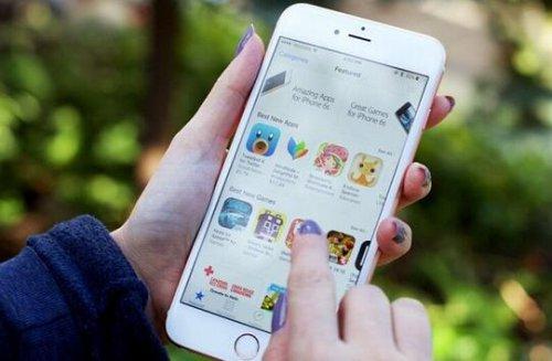 10.14消息:苹果商店IOS应用名称规则调整 山寨游戏无所遁形