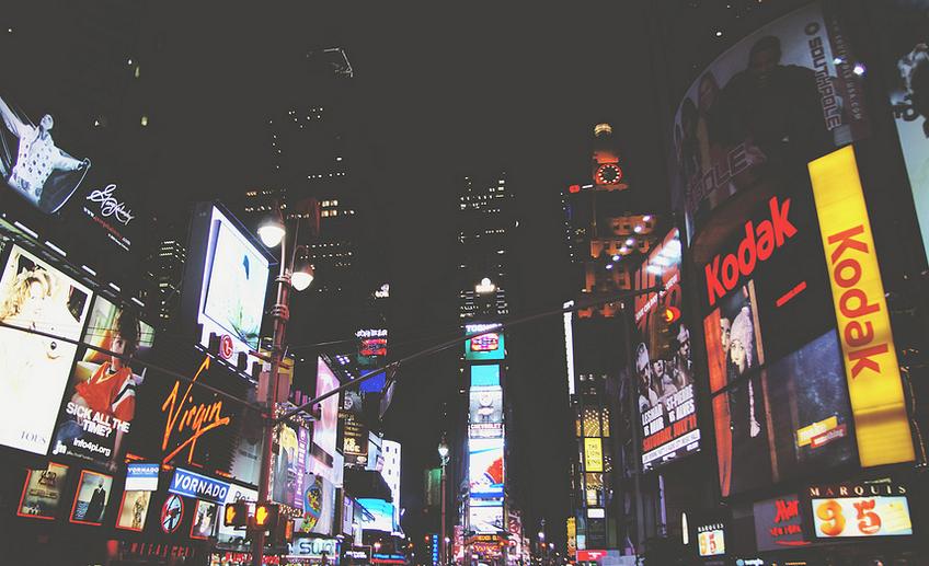 互联网时代,让用户来帮助你建设和宣传品牌