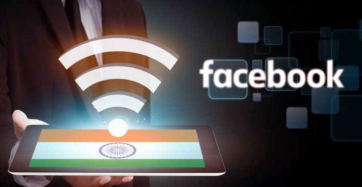 Facebook在无人机供网计划终止后又开始了收费网络计划