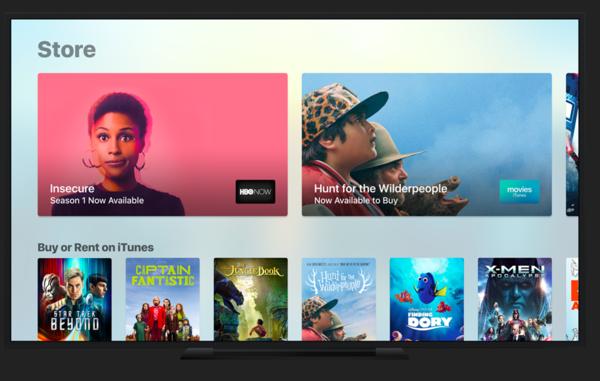 苹果打算降低 App Store 的抽成,为了拓展 Apple TV 生态