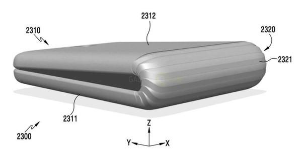 传三星、LG 将在 2017 年推出可折叠智能手机,谷歌、苹果后年推出?