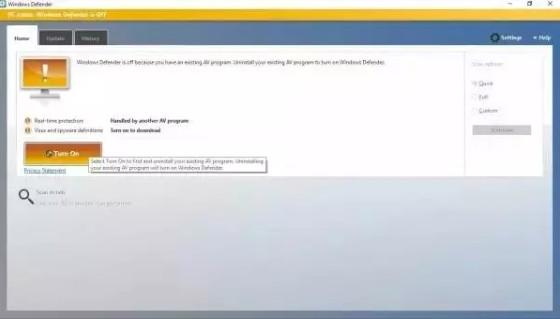 卡巴斯基手撕微软,俄罗斯要调查 Windows 10 防毒软件垄断问题