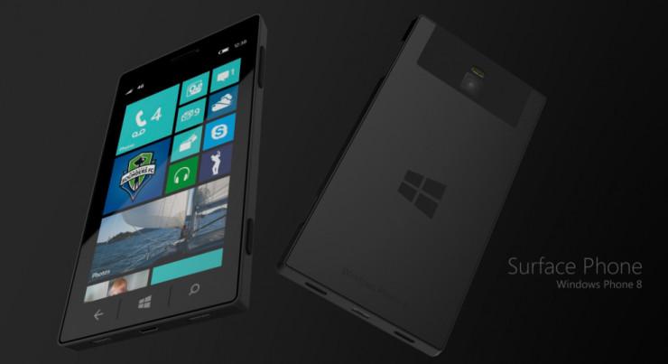 纳德拉说微软还会推出新手机,Surface Phone可能要来了
