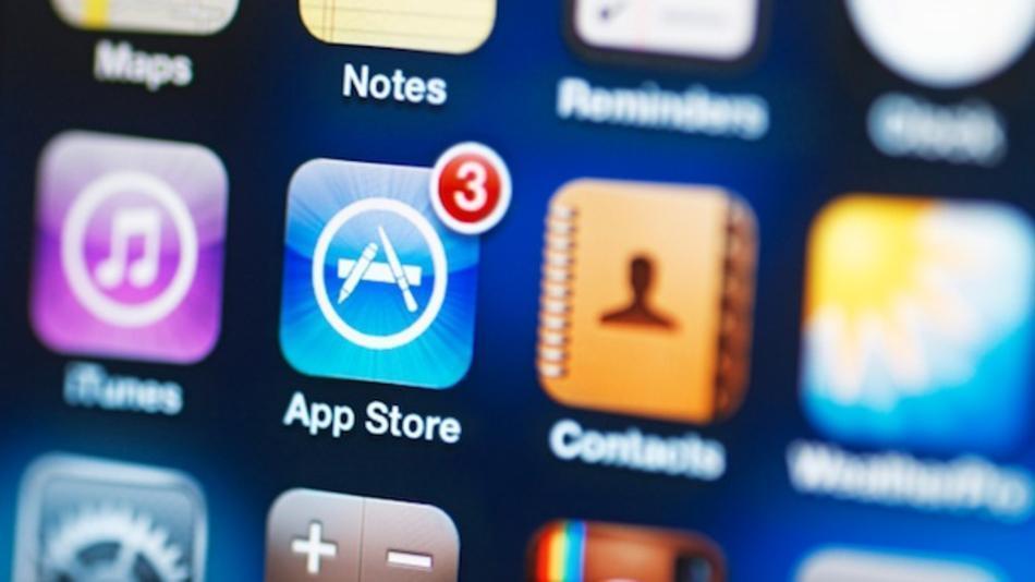 App Store假应用层出不穷,诋毁中国说是假应用源头