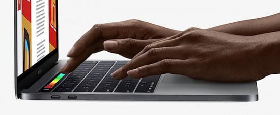 苹果Mac App商店批准第三方Touch Bar应用程序上架