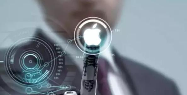 苹果公布首份人工智能报告:一篇关于机器学习的论文