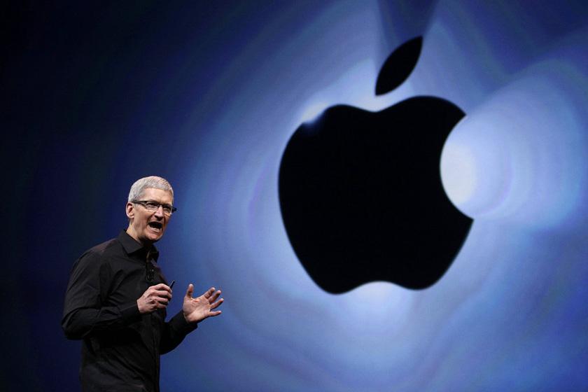 苹果2017年不会太辛苦,但黄金增长期已结束