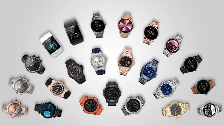 Google明年将出两款智能手表,率先用上Android Wear 2.0
