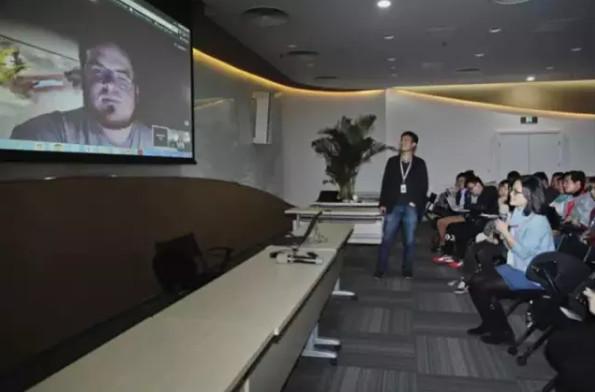 百度手机浏览器推出WebAR/VR技术